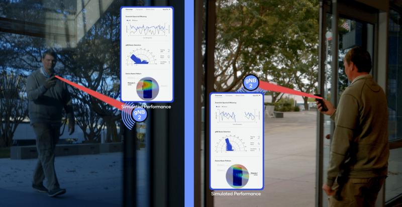 Разбираемся, как 5G будет работать в миллиметровом диапазоне на улице и в помещениях 5g,гаджеты,интересное,интернет,мир,связь,технологии