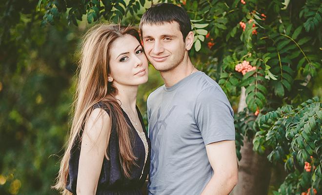 Футболист Алан Дзагоев прокомментировал слухи о расставании с женой
