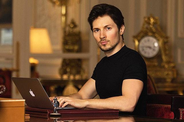 """Павел Дуров написал эссе о разумном потреблении, ожирении, деньгах и своем успехе: """"Миллионы никогда не делали меня счастливым"""""""