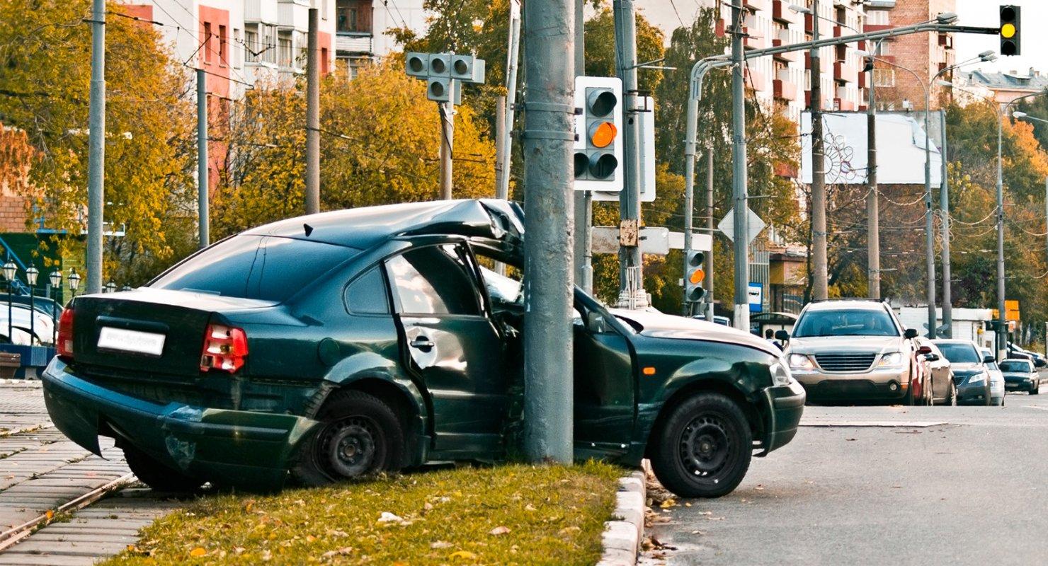 Бесконтактное ДТП — какое наказание понесет провокатор Автомобили