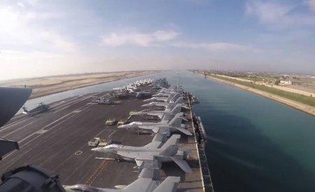 Американские корабли и морпехи мчатся к берегам Ирана новости,события,политика