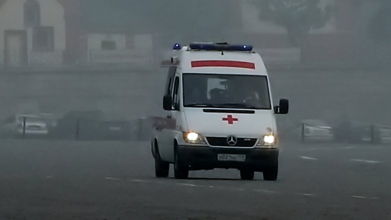 Больную пневмонией москвичку оставили умирать на лавочке у подъезда