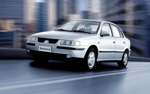 Автоледи взыскала с автосервиса полторы цены угнанной машины