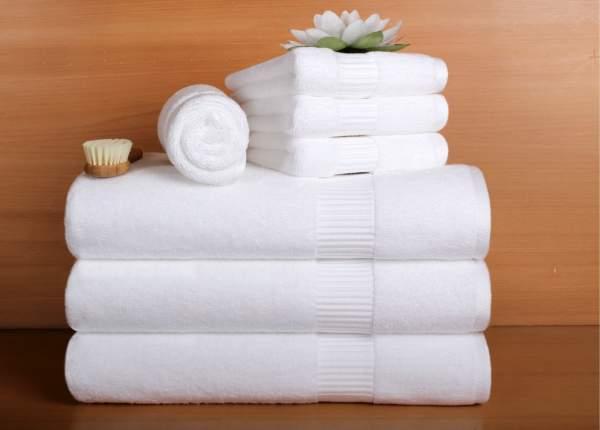 Сохраняем свежесть полотенец