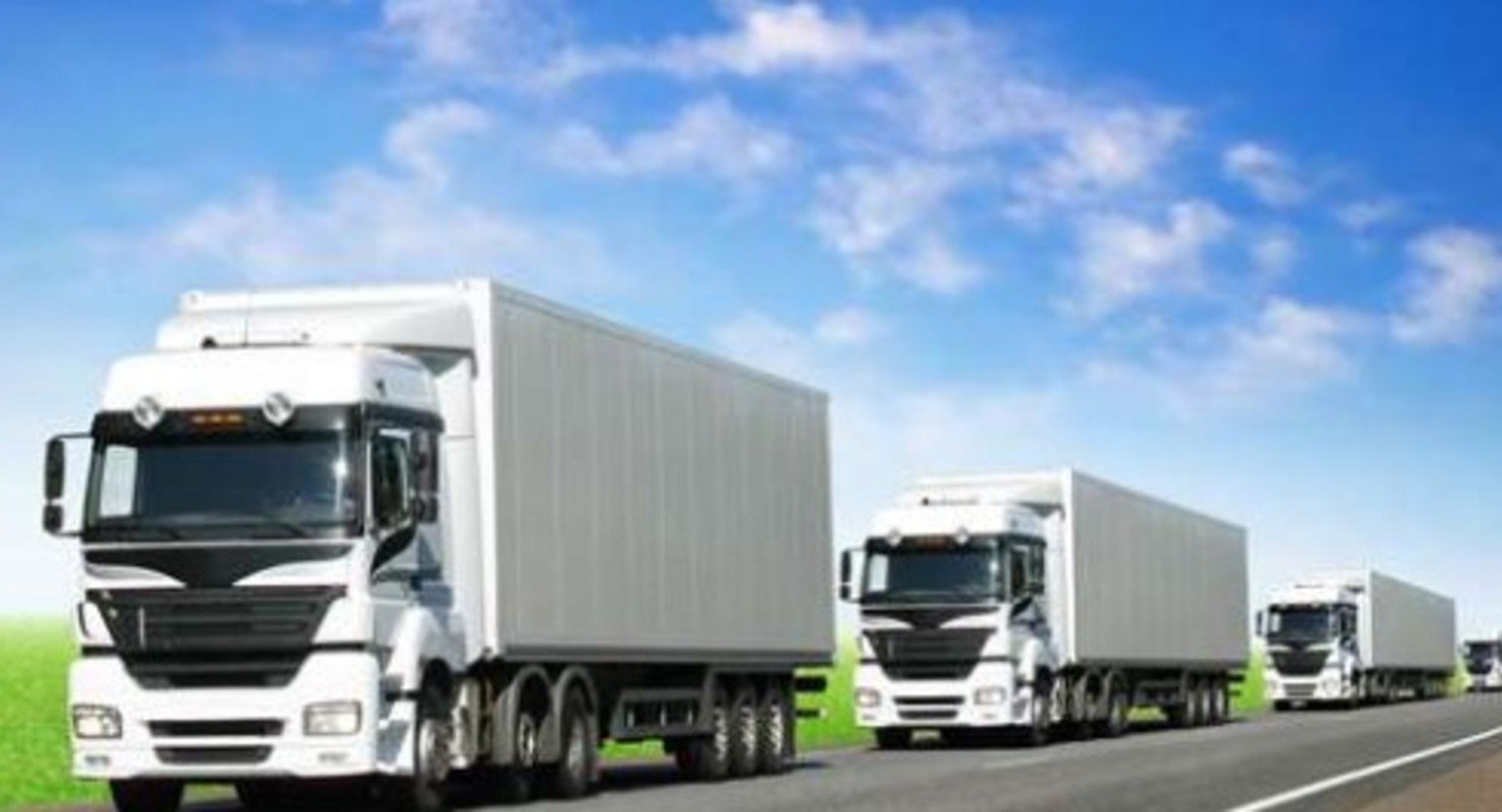 Запрет выезда грузовых авто на МКАД приведет к росту цен в магазинах Автомобили