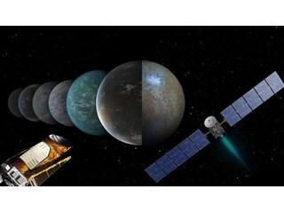 Тысяча и одна планета: как два зонда НАСА совершили революцию в науке