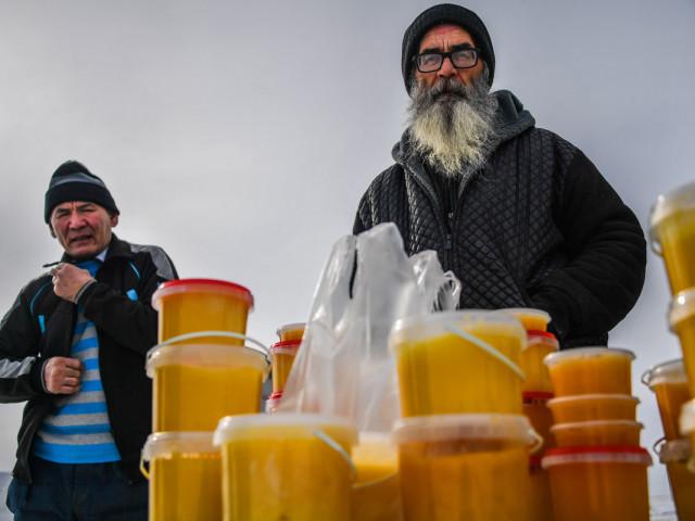 Как Казахстан теряет русских