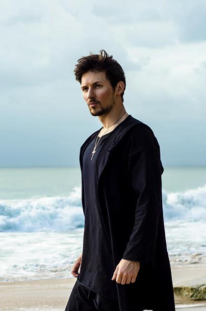 """Павел Дуров написал эссе о разумном потреблении, ожирении, деньгах и своем успехе: """"Миллионы никогда не делали меня счастливым"""" Интервью"""