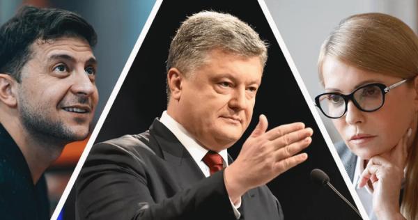Украина выбирает будущее России