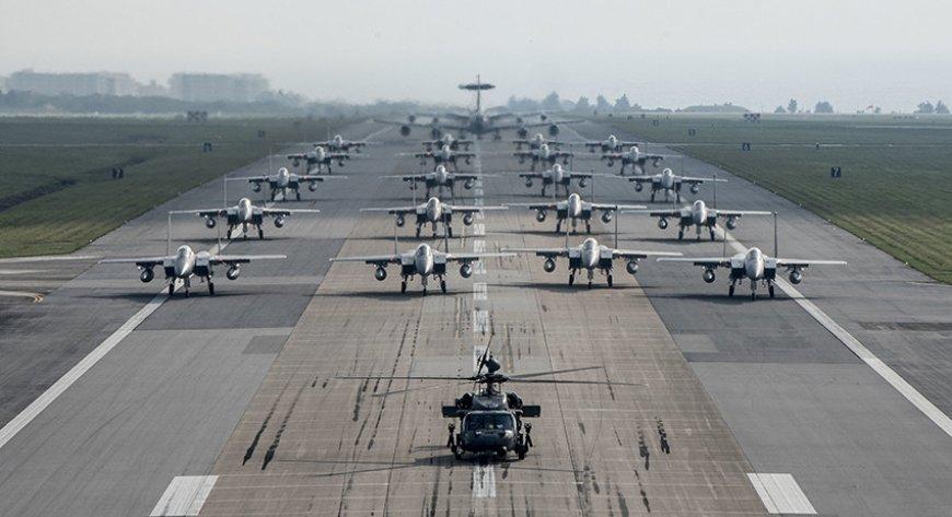 Диалога с позиции силы не будет: РФ создает «мёртвую зону» для армии США