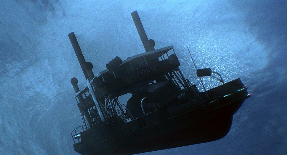 """""""Ядерную мечту"""" Гитлера утопили в норвежском озере"""