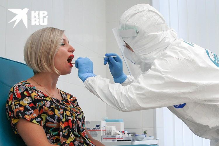 От витаминок до гормонов: почему больных коронавирусом в России лечат по-разному даже с одинаковыми симптомами