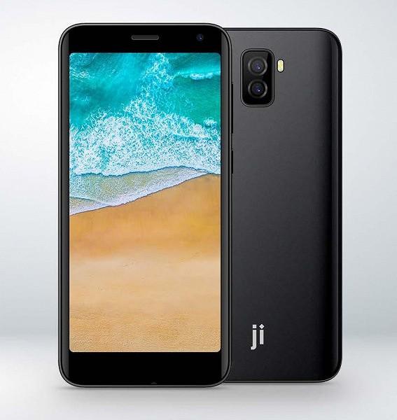 Jinga Pass 3G с NFC стоит меньше 5000 рублей