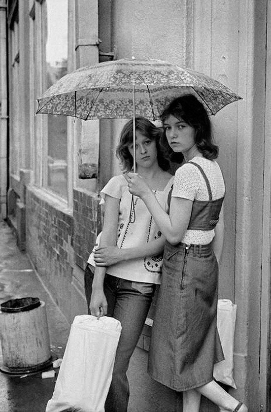 Девушки СССР СССР, девушки, фото, фотография