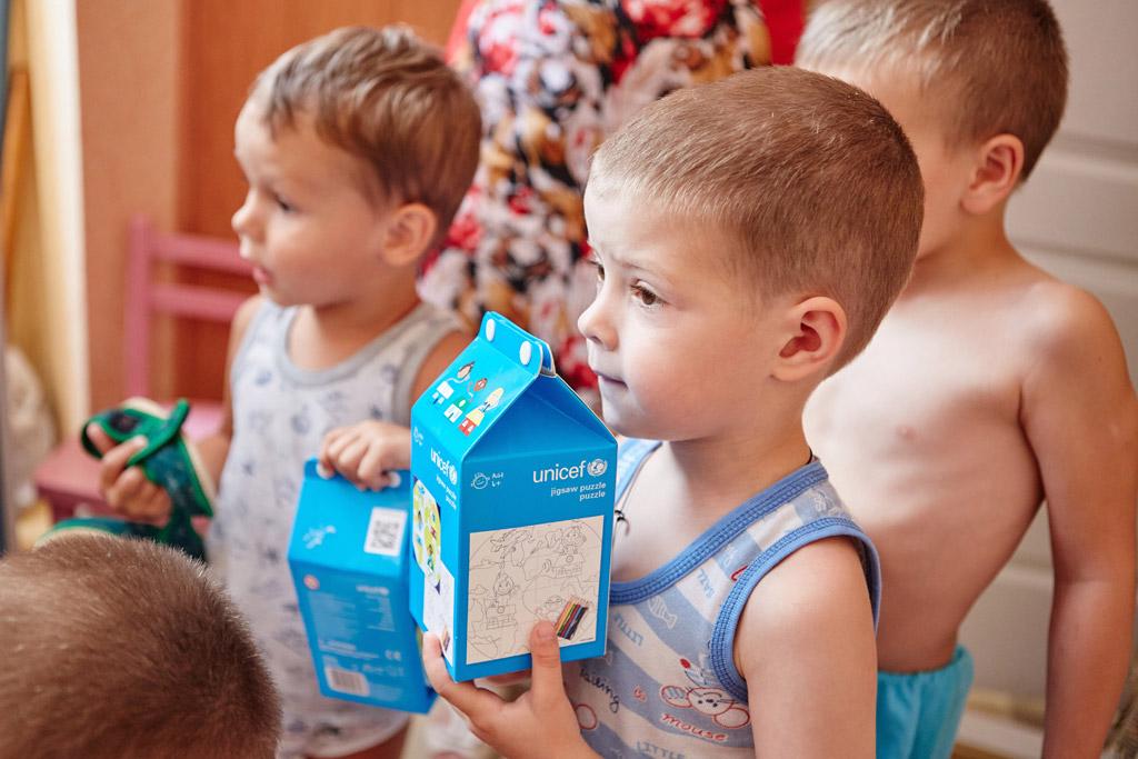 ООН ищет миллиард долларов для помощи голодающим украинцам