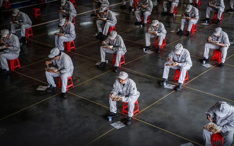 Авторынок после пандемии: что еще изменится