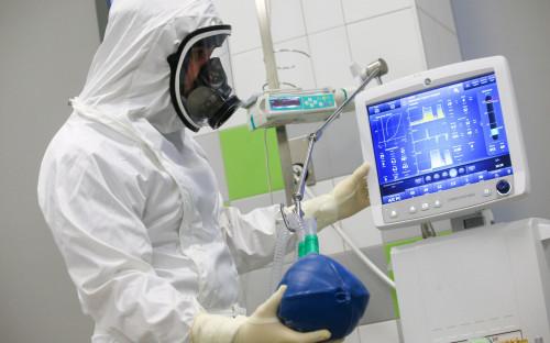 О врачебной тайне: Установлен нулевой пациент с коронавирусом в России власть,иедицина,коронавирус,общество,россияне