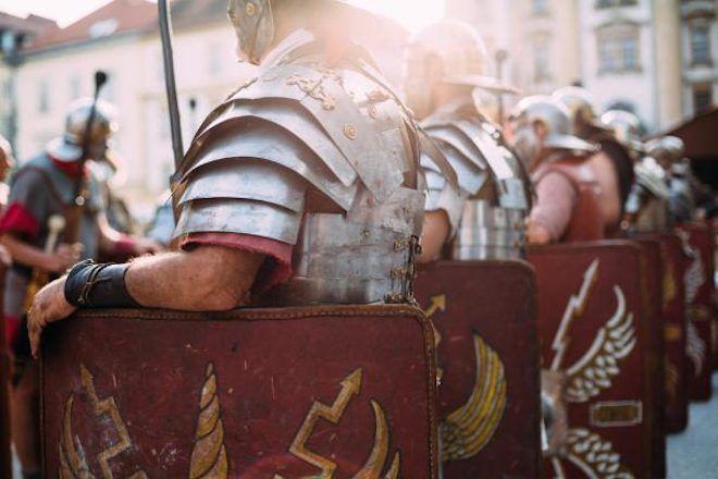 Армия Цезаря