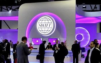 Россия готовится к отключению SWIFT