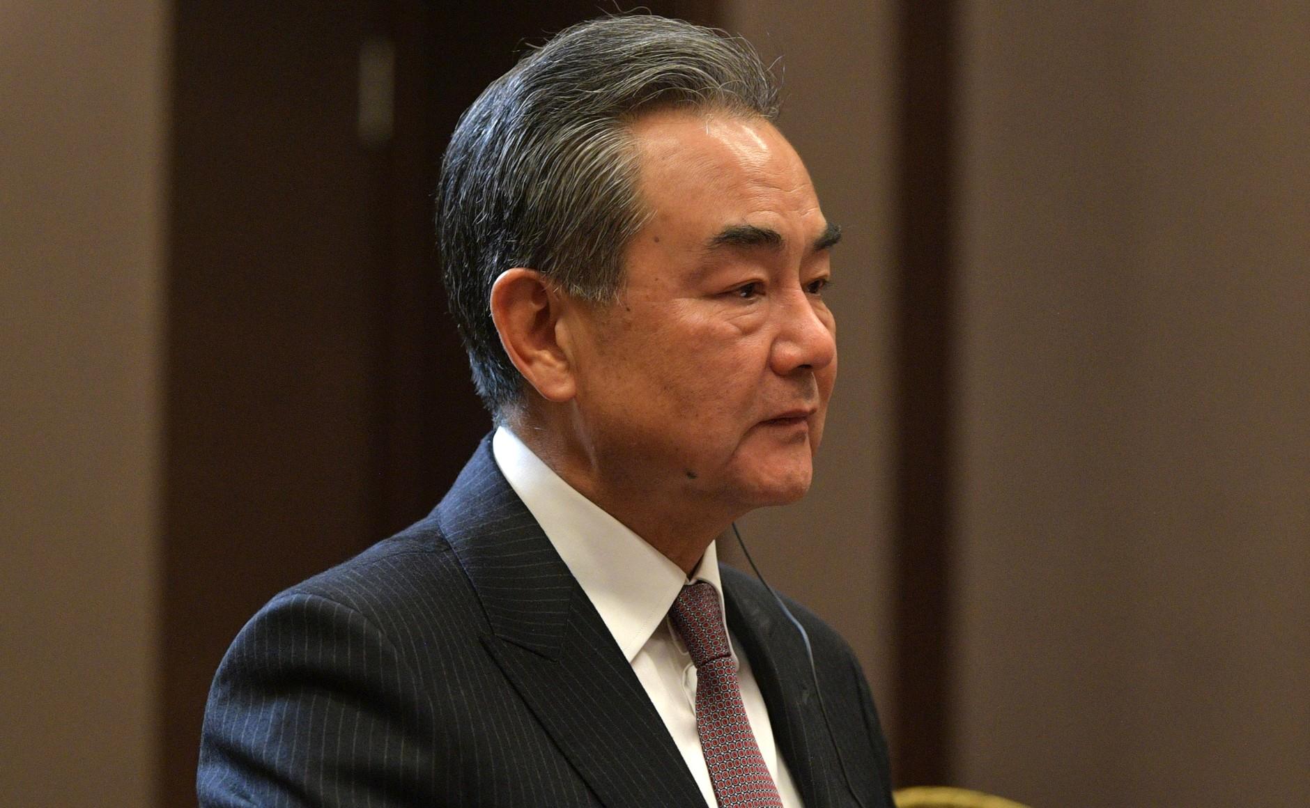 Китай вводит против США первые настоящие санкции геополитика