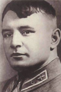 П.В. Рычагов