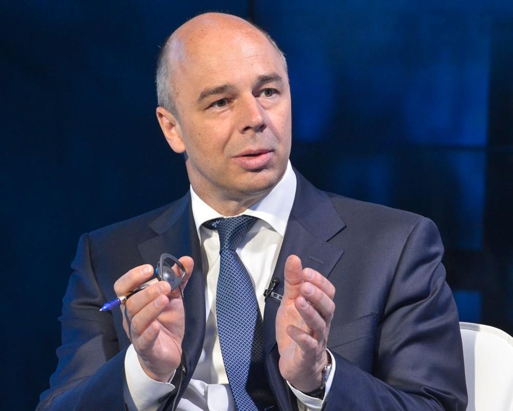 Силуанов объяснил, почему в пандемию россиянам не раздадут деньги Политика