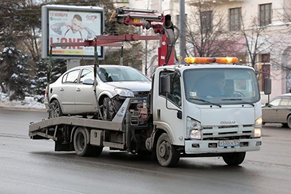 В Госдуме предложили запретить россиянам ездить на старых машинах