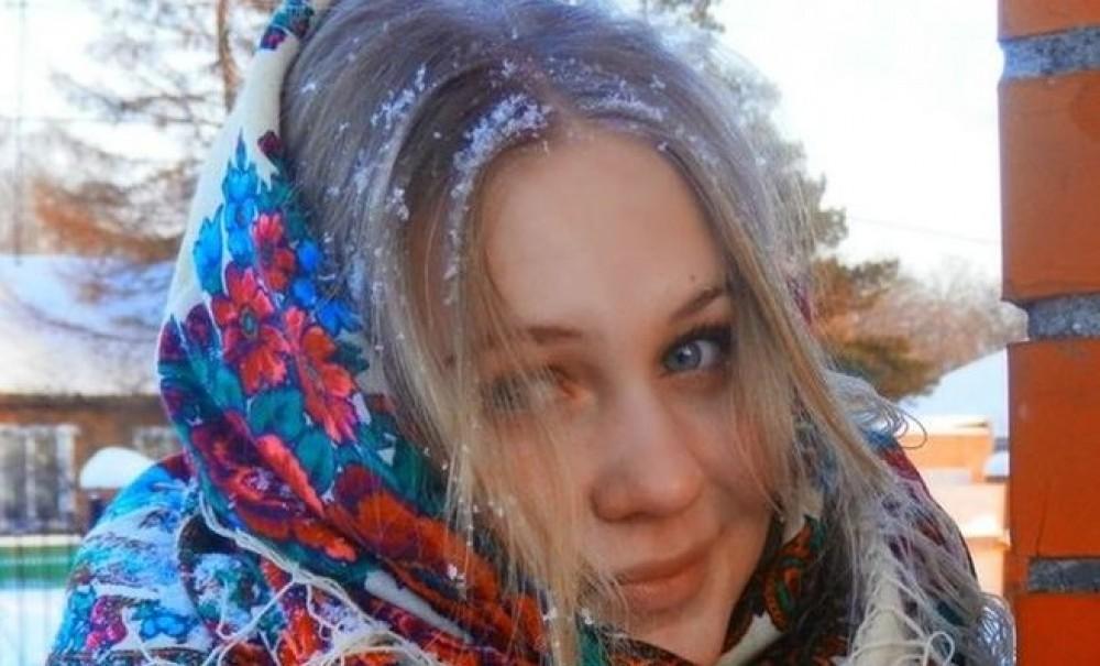 Почему русские девицы самые красивые?