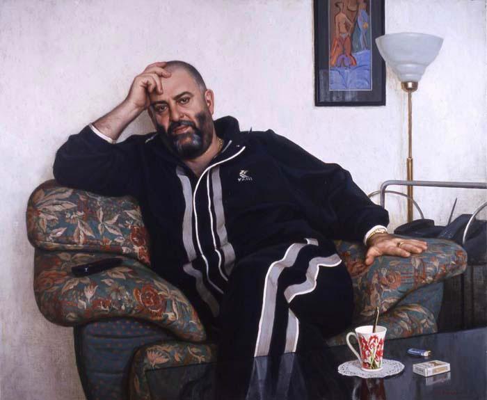 Михаил Шуфутинский — «Сгорая плачут свечи»