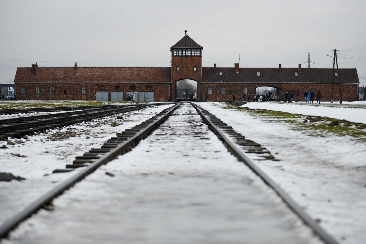 Варварская жестокость: архивные фотографии из Освенцима аушвиц, вторая мировая война, день памяти, конц.лагерь, концентрационный лагерь, освенцим, узники, холокост
