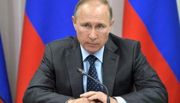 Владимир Путин о России: Мы …