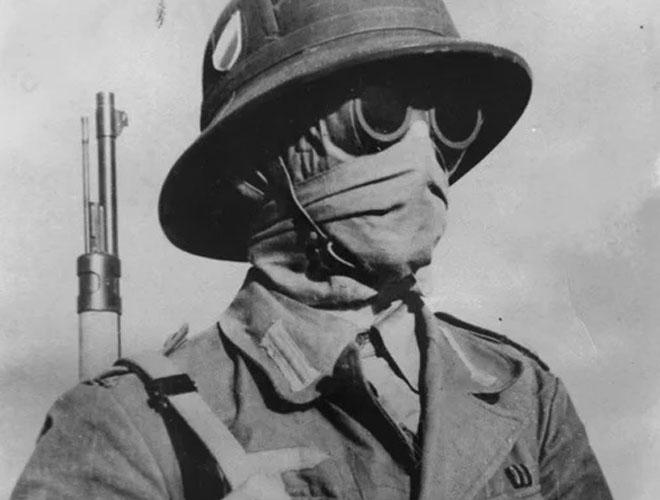 Африканский корпус Вермахта: правила и запреты солдат Рейха в Сахаре