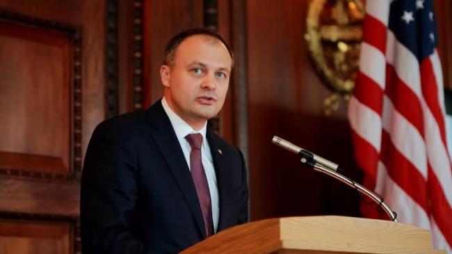 Молдавский спикер рассказал вВашингтоне, где украденный миллиард