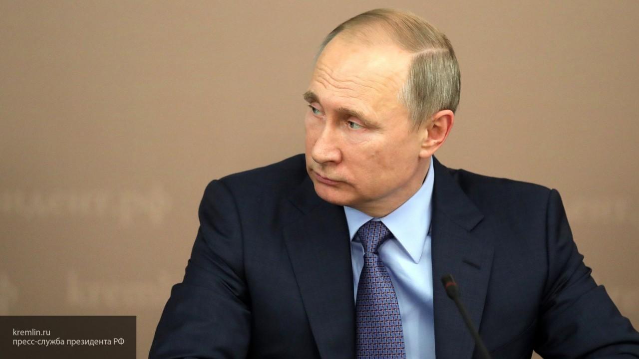 Путин: необходимо определить, что входит в тарифы обслуживания старшего поколения