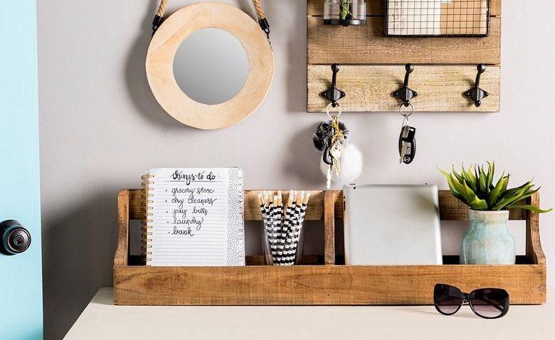 Спасатели: 7 простых и красивых вещей, которые помогут поддерживать порядок в доме