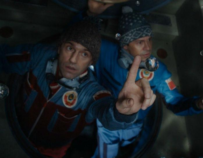 Фильм «Салют-7» Кирилла Шипе…