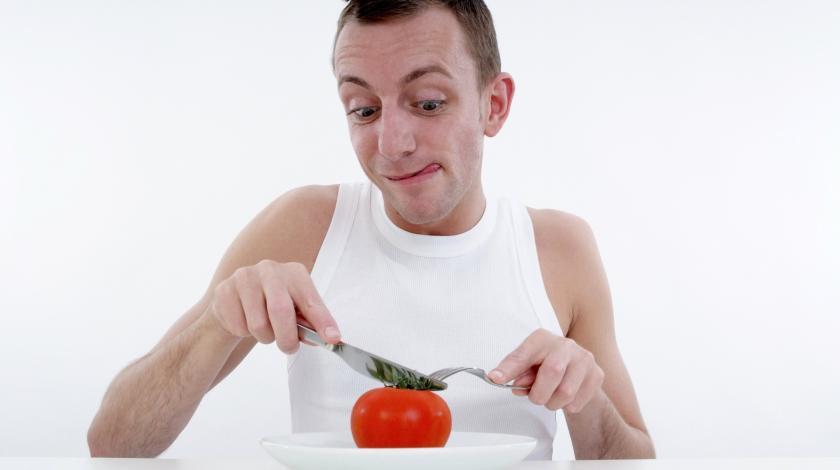 Диета может довести до диабета