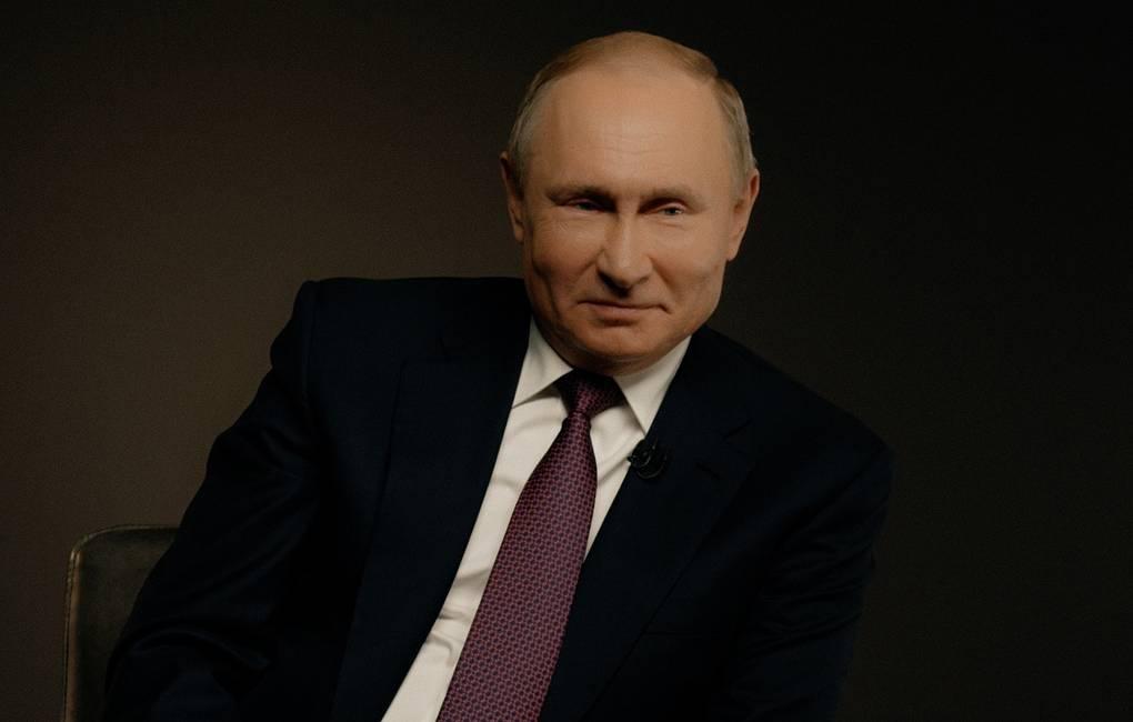 Что-то пошло не так: ТАСС прекратило выпуск серий интервью с Владимиром Путиным