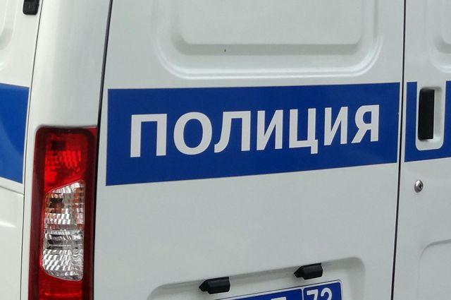 В Новосибирске задержали мужчину, угрожавшего взорвать самолет