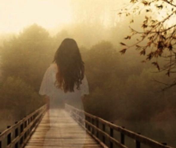 """Тургенев, """"Ася"""": то ли девочка, то ли привидение"""