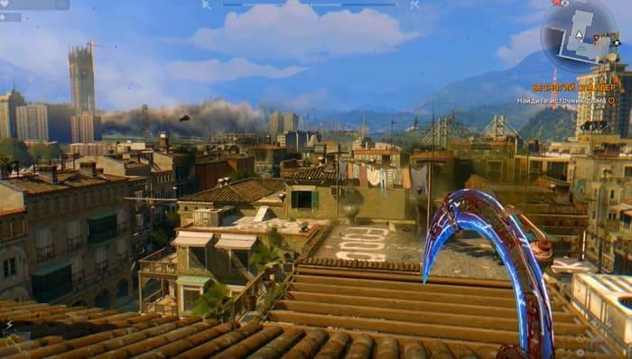 11 лучших игр про паркур или с его элементами для ПК с открытым миром pc,геймплей,Игры,паркур,сюжет