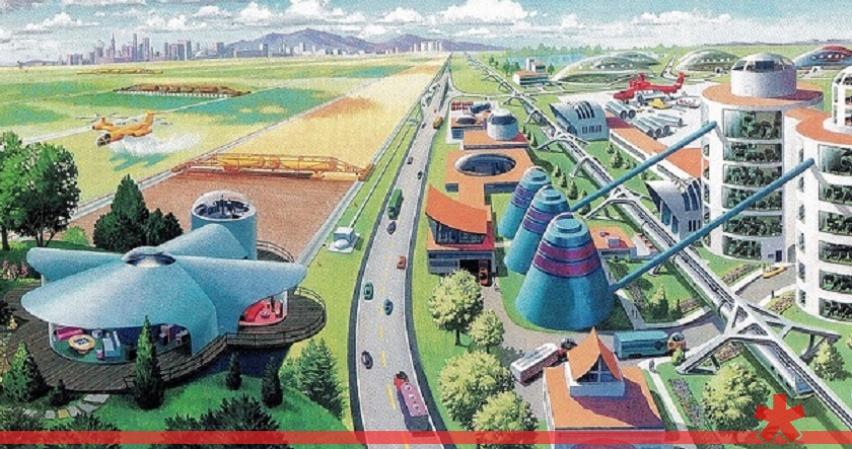 Отходы биомассы: что может вернуть горожан в село