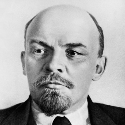 22 апреля-день рождения В.И. Ленина