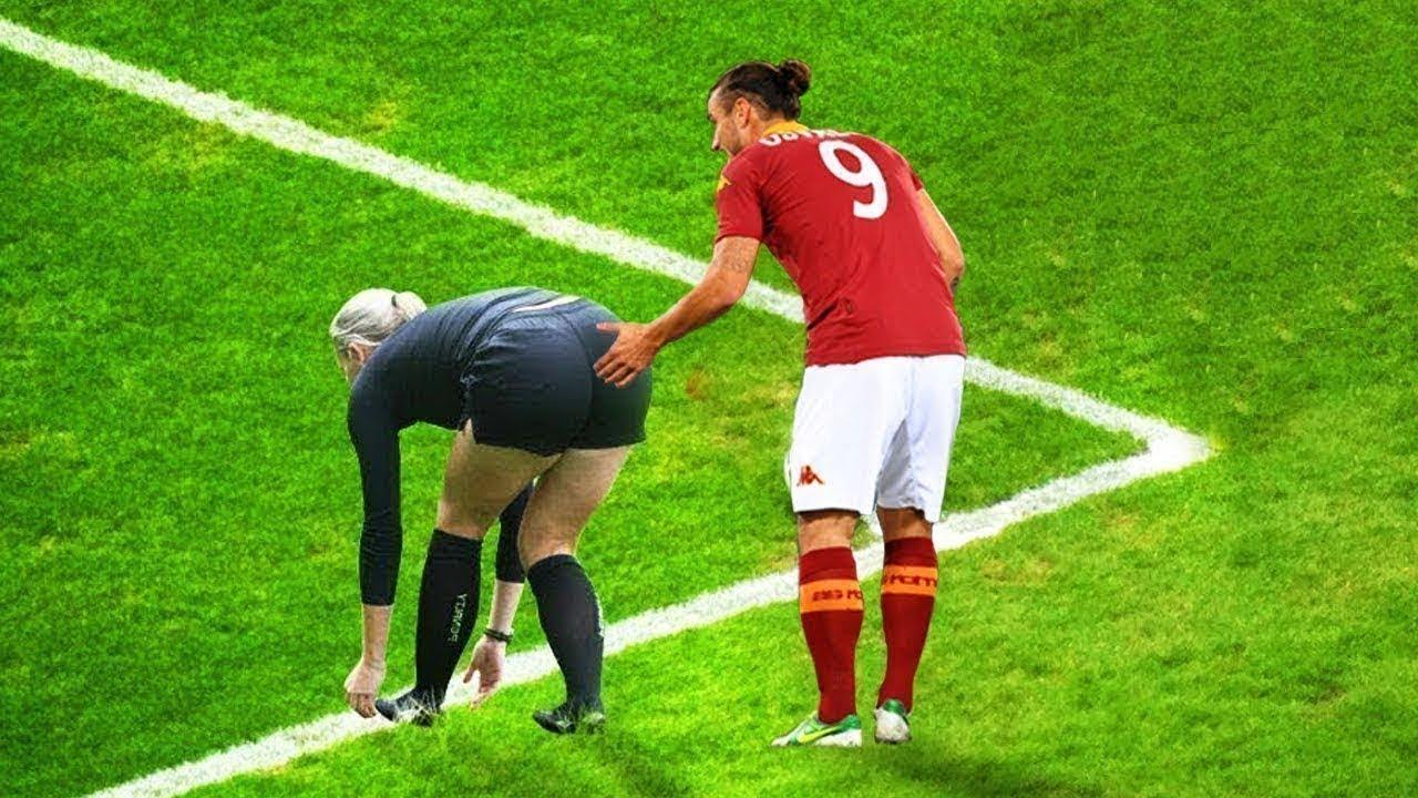 самом приколы над футболистами фото действительно создал баржу