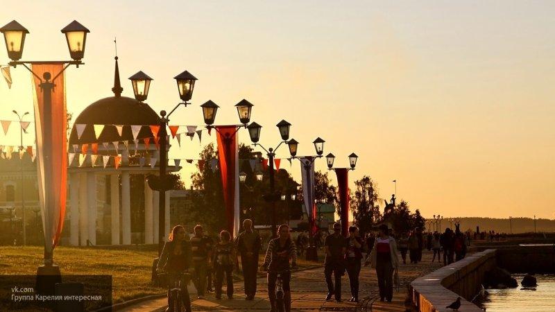 В Петрозаводске установят новую памятную доску