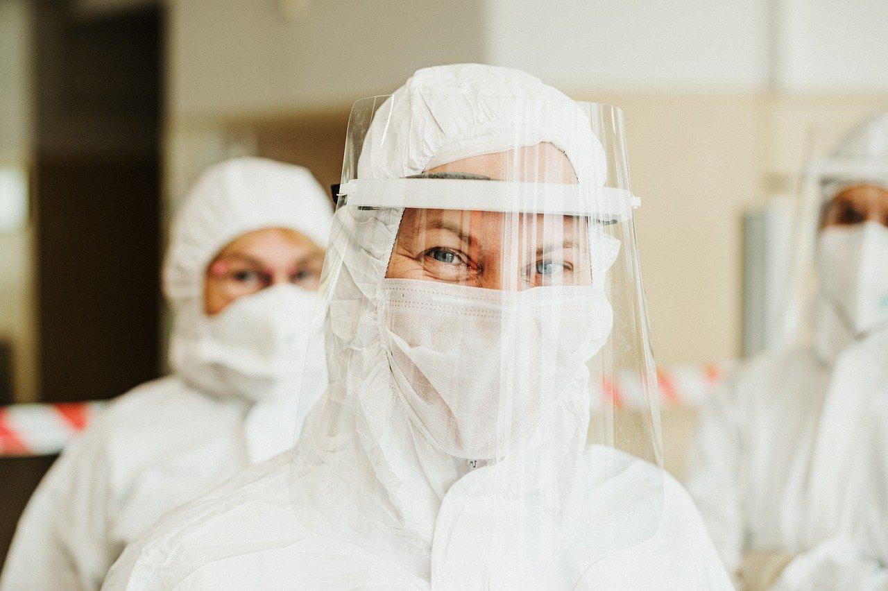 ВОЗ спрогнозировала завершение пандемии COVID-19