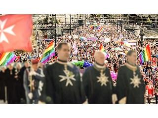 Почему иезуиты призывают признать ЛГБТ