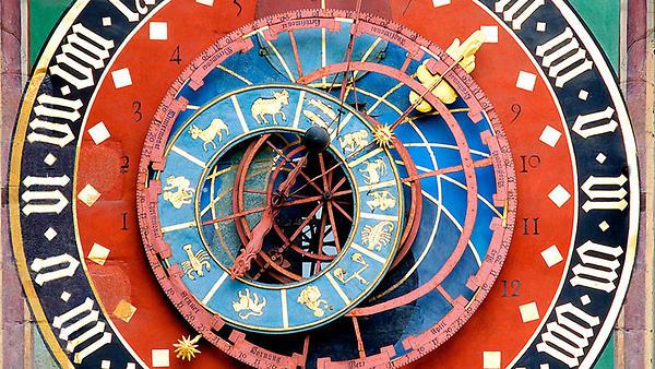 Астрологический прогноз на 26 марта — 1 апреля