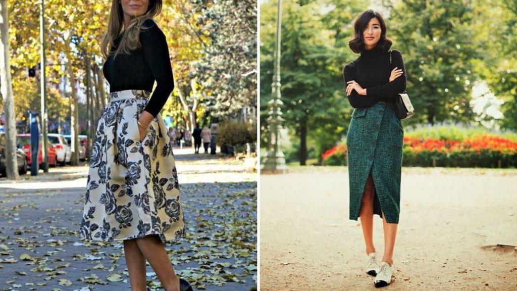 37 идей как можно сшить юбку — универсальная подборка!