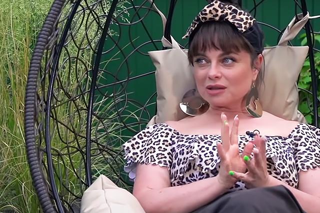 """Наташа Королева рассказала о кризисе среднего возраста: """"Мужья уходят к молодым именно в этот период"""" Интервью"""